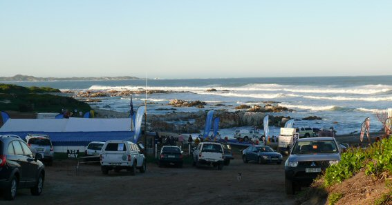 Noordhoel beach: scubadiving festival